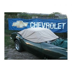 68-75 Conv Ferguson Soft Top Hat Cover