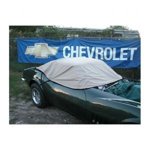 63-67 Coupe Ferguson Sunjacket Cover