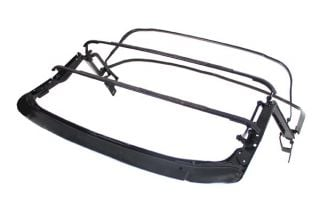 63-65E Convertible Top Frame Assembly