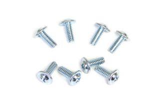 56-62 Deck Lid Molding Clip Screws