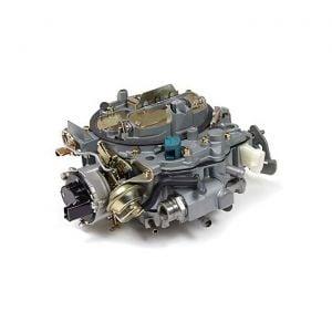 81 Rebuilt Q-Jet Carburetor