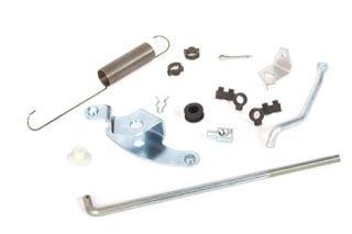 55 Bellcrank Carburetor Linkage Kit