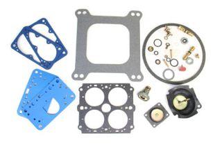 64-65 350 & 365hp Holley Master Rebuild Kit (#2818)