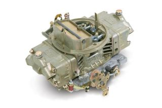 Holley 0-4774C 650cfm 4150 Carburetor