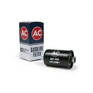 63-65 GF-90 Fuel Filter - Black