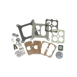 64-65 350 & 365hp Holley Carburetor Rebuild Kit