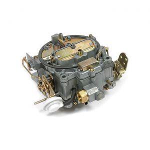 68 300hp Rebuilt Q-Jet Carburetor