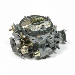 75-76 L48 w/4-spd & L82 Rebuilt Q-Jet Carburetor