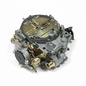 77 L48 Auto Rebuilt Q-Jet Carburetor