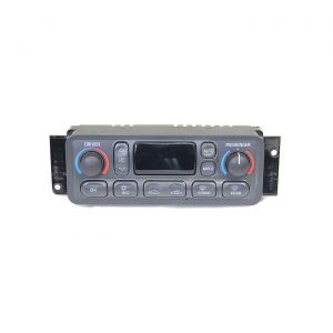 97-04 Heater/AC Control Panel (Rebuilt)