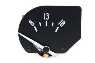 60 Voltmeter Gauge (Late Model Engine Swap)