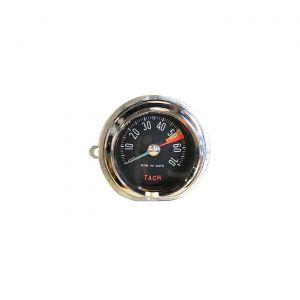 59 Low-Rpm Tachometer (Electronic)