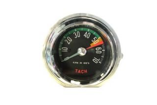 60E Low-Rpm Tachometer (Electronic)