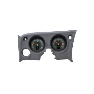 68-77 Dakota Digital RTX Speedometer, Tachometer & Gauge Package