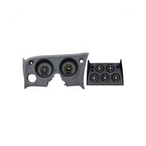 68-77 Dakota Digital RTX Speedometer, Tachometer & Gauge Package (Metric)