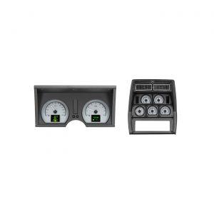 78-82 Dakota Digital HDX Speedometer, Tachometer & Gauge Package