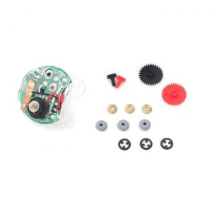 63-82 Clock Rebuild Quartz Movement Kit
