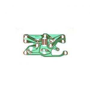 77-82 Center Gauge Panel Circuit Board