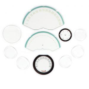 53-54 Instrument Lens Set