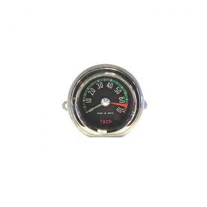 60E Hi-Rpm Tachometer - Generator Driven