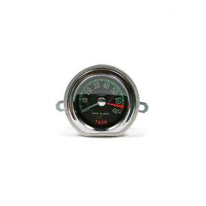 60L-61E Hi-Rpm Tachometer - Generator Driven