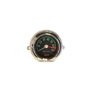 60L-61E Hi-Rpm Tachometer - Distributor Driven