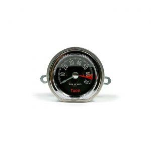 59 Hi-Rpm Tachometer - Distributor Driven