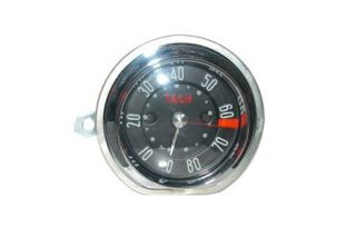 58 8000rpm Tachometer (Electronic)