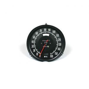 72-74 Speedometer