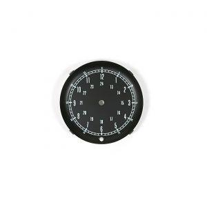65-67 Clock Face