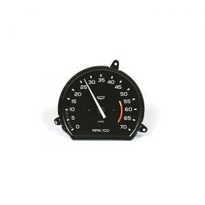 78 L82 w/AC Tachometer (5600 redline)