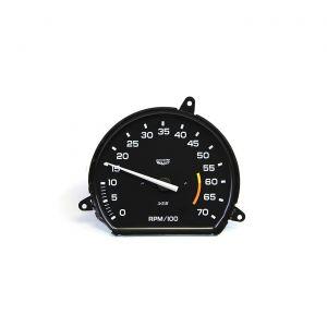 78 L82 w/o AC & 79 L82 Tachometer