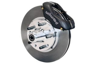 "53-62 Wilwood Front Dynalite Brake Kit w/HP 12.19"" Rotor (BrakeColor)"