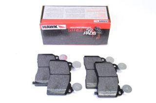 14-18 Hawk HPS 5.0 Front Brake Pads (Default)