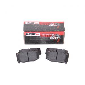 14-18 Hawk HPS 5.0 Rear Brake Pads
