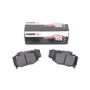 14-18 Hawk Street Race Rear Brake Pads