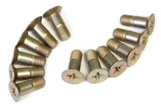 97-13 Brake Rotor Replacement Ring Mount Bolts (See App List) (Default)