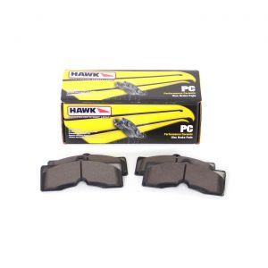 65-82 Hawk Performance Ceramic Brake Pads
