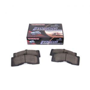 65-82 Power Stop Z16 Evolution Ceramic Brake Pads