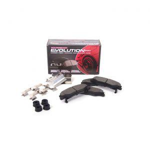 97-13 Power Stop Z23 Ceramic Rear Brake Pads