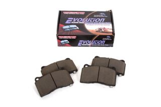 14-19 Power Stop Z16 Evolution Front Brake Pads