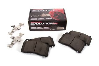 14-19 Power Stop Z23 Ceramic Front Brake Pads