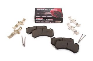 14-19 Z06/GS Power Stop Z23 Ceramic Front Brake Pads