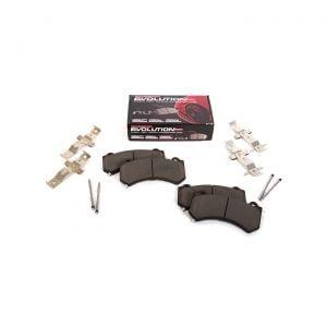 14-19 Z06/GS Power Stop Z23 Ceramic Front Brake Pads
