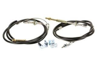 53-62 MP Park Brake Cable Kit