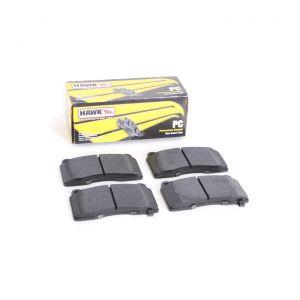 14-19 Hawk Performance Ceramic Front Brake Pads