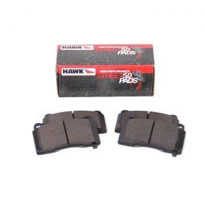 14-19 Hawk 5.0 Front Brake Pads