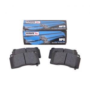 14-19 Hawk HPS Front Brake Pads