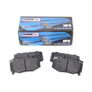 14-19 Hawk HPS Rear Brake Pads