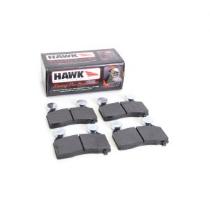 14-19 Z51 Hawk HP Plus Front Brake Pads